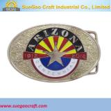 Oval Belt Buckle
